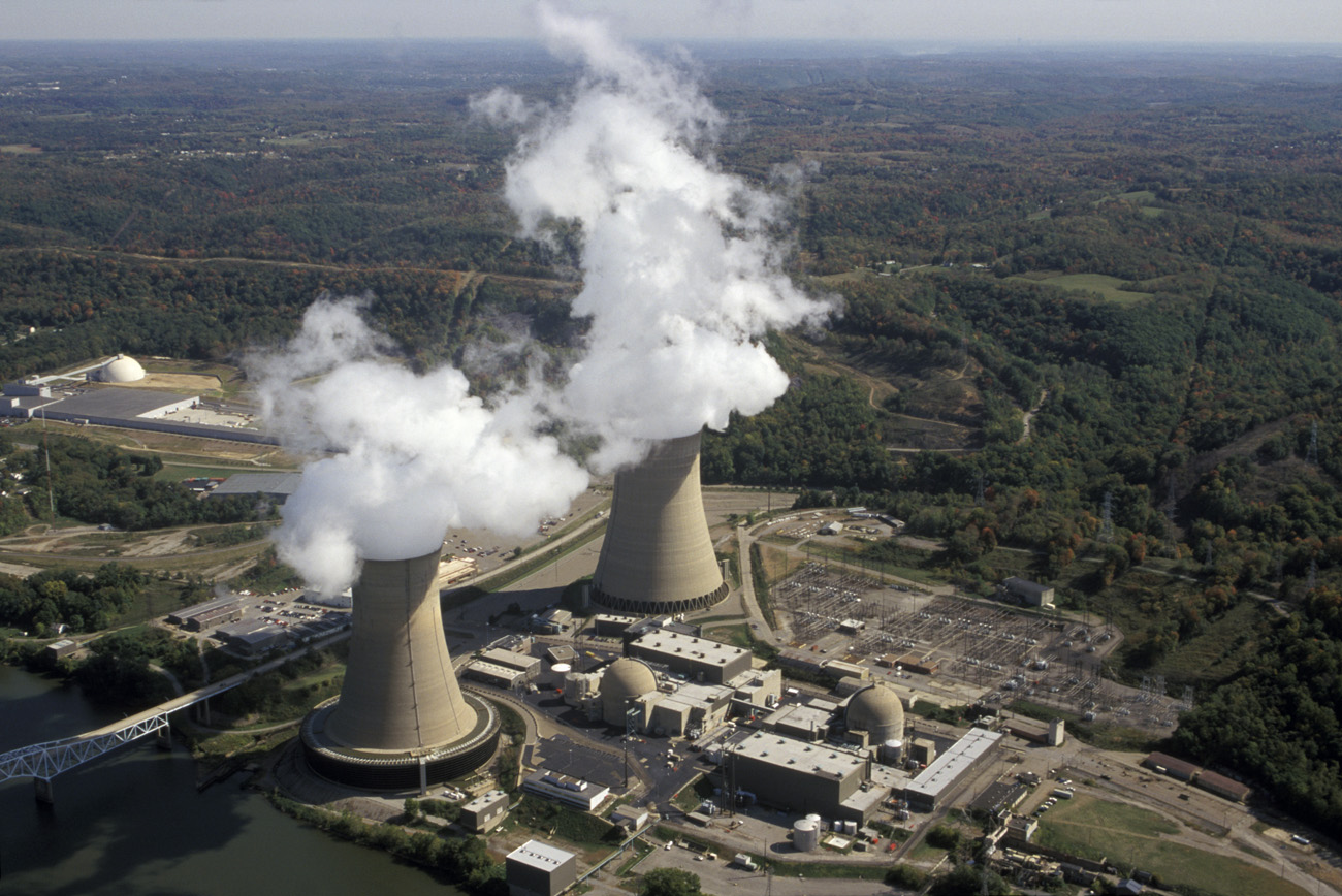 is expanding nuclear power really beneficial A nuclear power plant has effectively zero harmful emissions (it generates a small amount of waste, which france , among other countries, has demonstrated can be both re-used economically and.