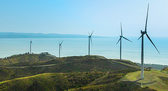 Ayala Invests In Indonesia Wind Farm Project Power World
