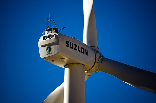 Suzlon Wins Repeat Order Of 50 40 Mw Hybrid Turbines From