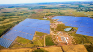La Jacinta Solar Power Project