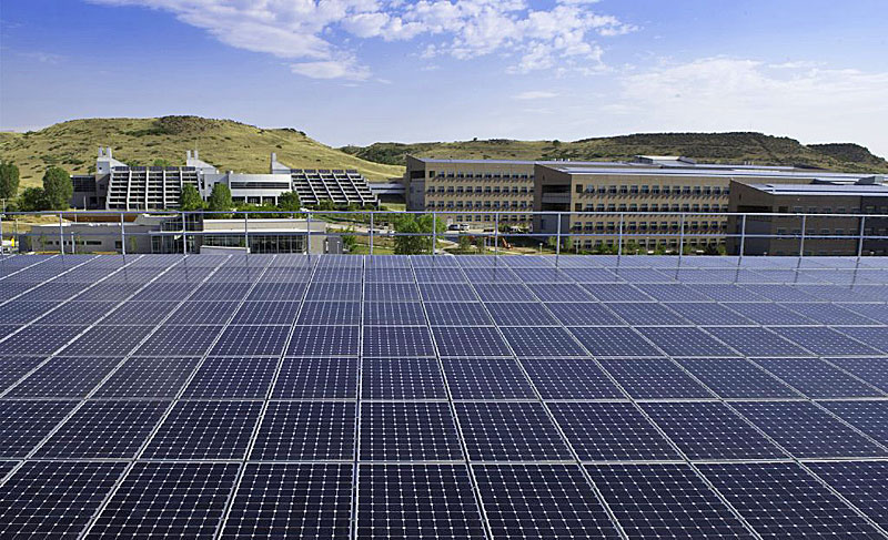 Nrel Report Shows Utility Scale Solar Pv System Cost Fell