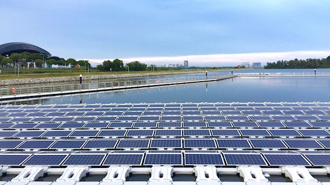 Abb Drives The Energy Revolution With World S Largest