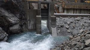 Boulder Creek Hydroelectric Facility