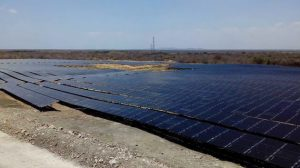 Nicaragua Solar
