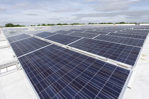 Scls To Add Solar Power Generating System To Their
