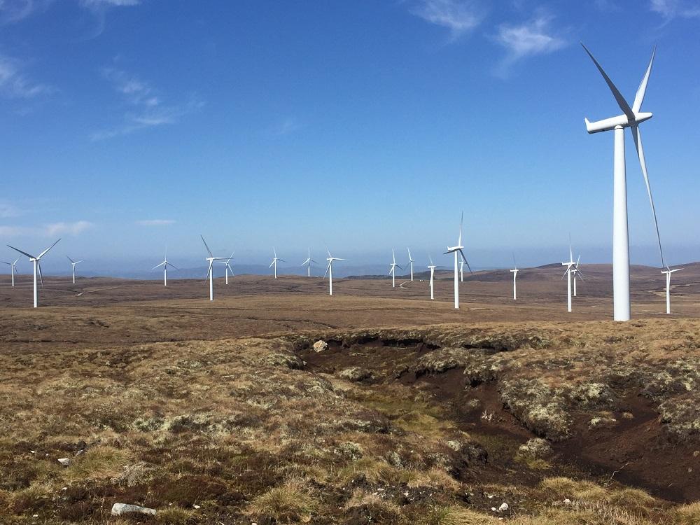 Deutsche Windtechnik Wins New Maintenance Contract Of 61