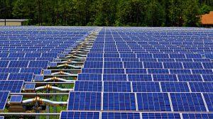 NWJAX Solar Farm