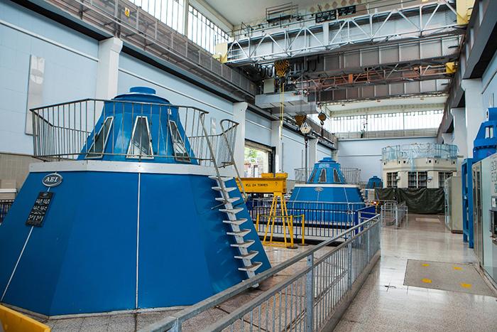 Voith To Modernize Welsh Pumped Storage Plant Ffestiniog
