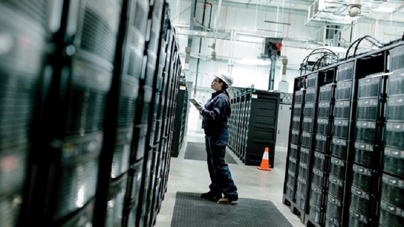 Duke Energy To Install Biggest Battery Storage Projects In