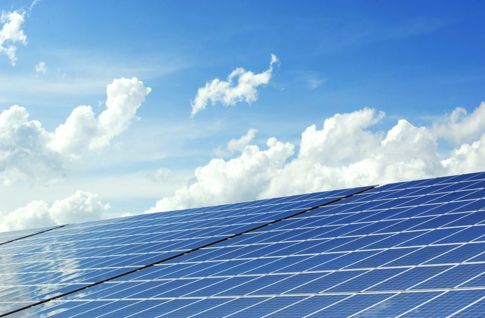 Sunseap Inks Year Solar Power Purchase Agreement With St