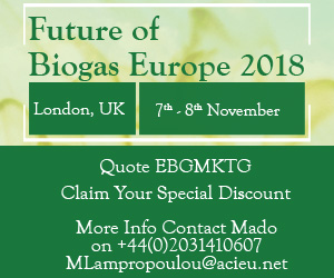 Future of Biogas Europe