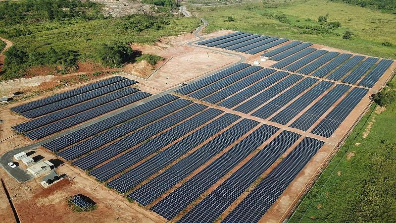 Baywa R E Completes Malaysian Solar Farm Power World