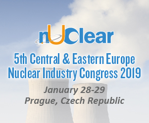 Nuclear Industry Congress 2019