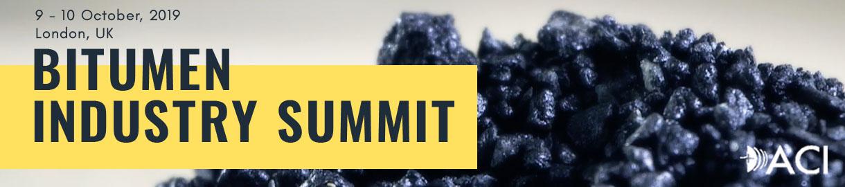 Aci S Bitumen Industry Summit Power World Analysis
